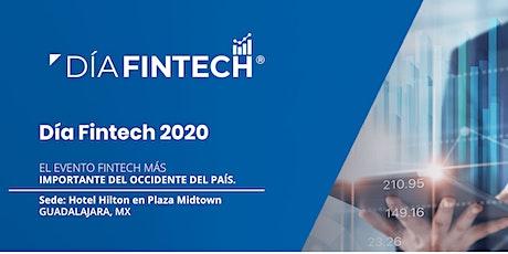 Día Fintech 2020 entradas