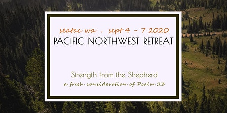 Pacific Northwest Retreat 2020 tickets