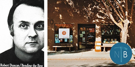 Poetry Book Club :: Bending the Bow tickets