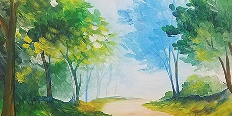 Come Paint With Us Summer's Walk tickets