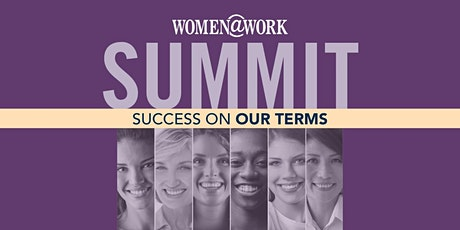 Women@Work Summit: Success on Our Terms tickets