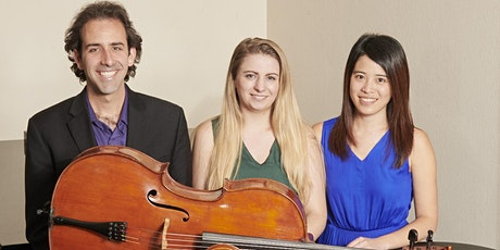 Ensemble 1828 performs Piazzola, Bernstein and Beethoven tickets