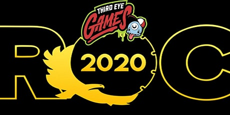 Third Eye Heroclix Realms Open Championships 2020 tickets