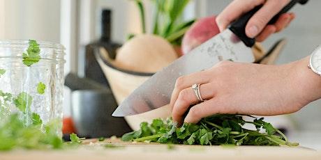 Nutritional Seminar: Preparing Quick, Healthy Meals tickets