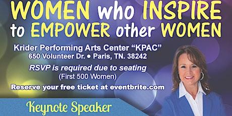 Women's Empowerment Expo tickets
