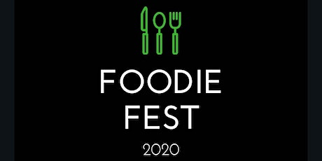 Foodie Fest Wisconsin tickets
