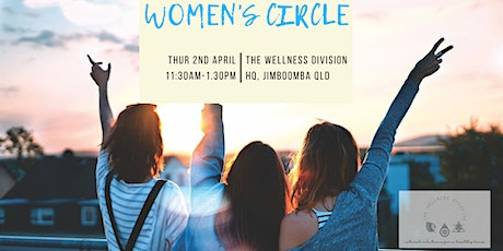 Women's Circle Jimboomba - Empowering women tickets