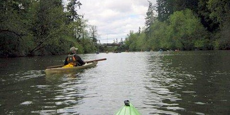Confluence Narrows Paddle tickets