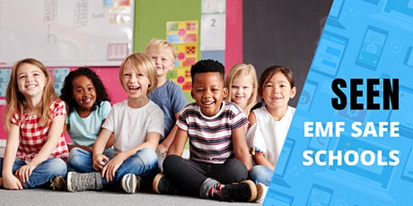EMF Safe Schools: Protecting Children in the Digital Age tickets