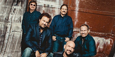 Restless Heart - Live at the Cactus Theater tickets