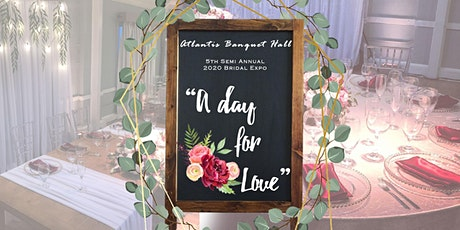 A Day For Love tickets