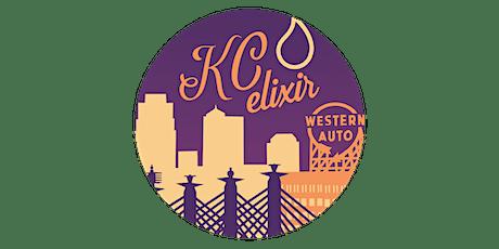 KC Elixir Group: Liveview tickets