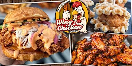 Baltimore Wing & Chicken Festival
