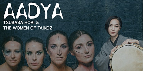 TAIKOZ - AADYA tickets