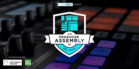The Producer Assembly UK (formerly The Producer Huddle UK) tickets