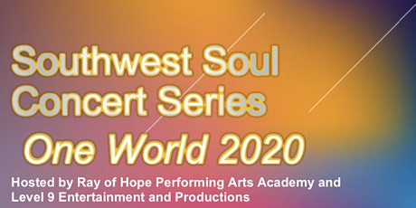 Southwest Soul Concert Series tickets