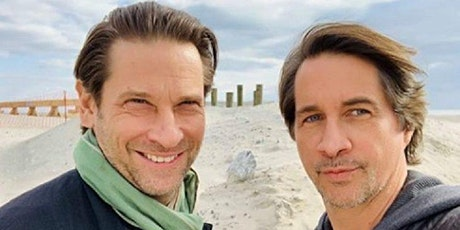 Roger Howarth and Michael Easton- Rockwells, Pelham, NY tickets
