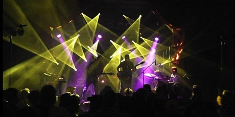 """SHAFTY Portland's Tribute To Phish """"an evening with"""" tickets"""