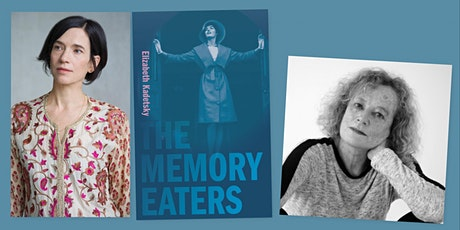 Elizabeth Kadetsky in conversation with Betsy Carter tickets