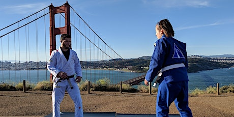 Introduction to Brazilian Jiu-Jitsu and Self-Defense tickets