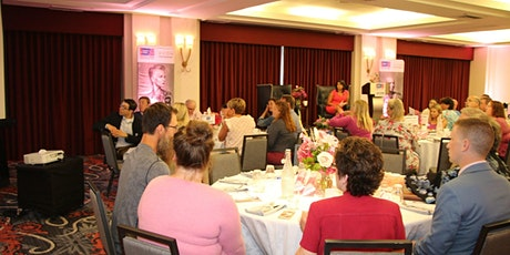 MAKING STRIDES – Breast Cancer Social & Networking tickets