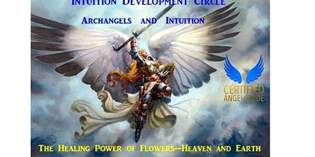Archangels And Intuition Online Workshop tickets