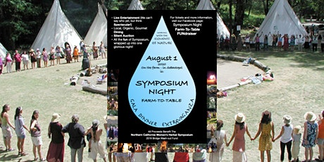 Symposium Night Farm-To-Table FUNdraiser tickets