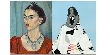 Women In Art Saturday Night Tour At the Smithsonian: SAAM & NPG - CANCELLED tickets