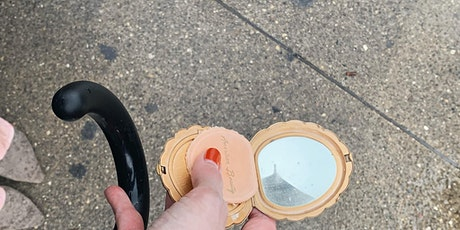 Through the pinhole: a diy camera workshop & walking tour tickets