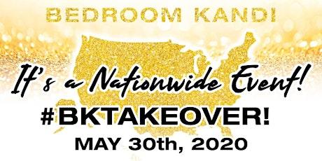 Bedroom Kandi North Carolina's Opportunity Event tickets