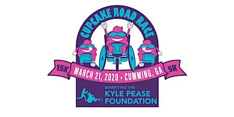 CUPCAKE ROAD RACE tickets