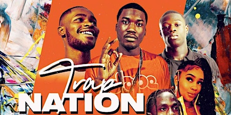 TRAP NATION -  Shoreditch Bank Holiday Party tickets