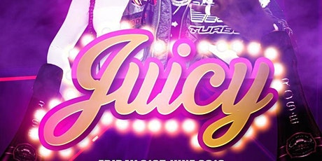 JUICY - Hip Hop x Bashment x Afrobeats tickets