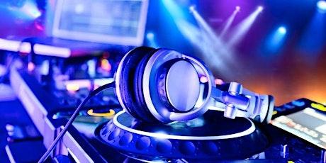 DJ workshop : Mixing Techniques tickets