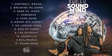SOUND MIND PREMIERE | COCKTAIL RECEPTION & EXHIBIT tickets