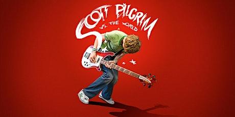 Scott Pilgrim vs. the World (2010) tickets