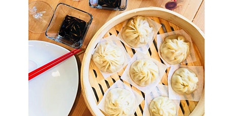 Dim Sum Cooking Class! Make Dumplings and more... (07-19-2020 starts at 4:00 PM) tickets