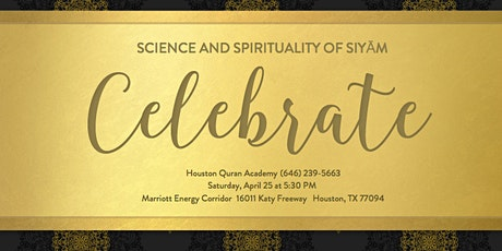 Science and Spirituality of Siyam tickets