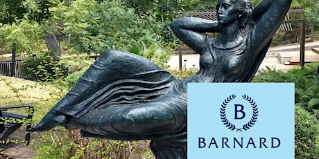Barnard Brunch at the UMLAUF  tickets