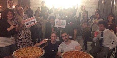 International Pizza Party @Omotesando tickets