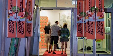 Capricorn Film Festival 2021 tickets