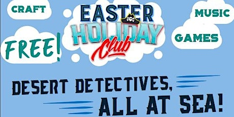Easter Holiday Club tickets