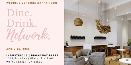 Bay Area Wedding Vendors Networking Event tickets