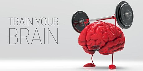 Mental Fitness: How to Train Your Brain for Optimal Performance tickets
