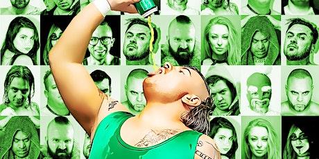 Australian Wrestling Superstars presents: Blood, Sweat & Beers tickets