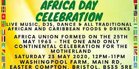 Africa Day Celebration tickets