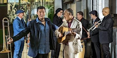 Festival Son Cubano - Conexión Cubana