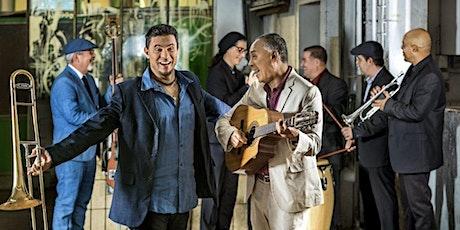 Festival Son Cubano - Conexión Cubana Tickets