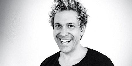Sascha Grammel - Lachen tut Gut(es) Tickets