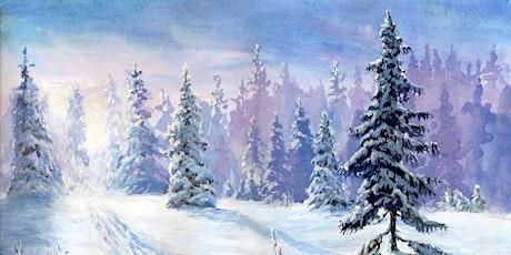 Snowy Dreams - Clock Hotel tickets
